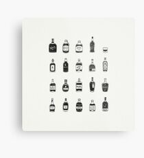 Lil Whiskys Metal Print