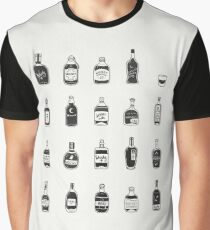 Lil Whiskys Graphic T-Shirt