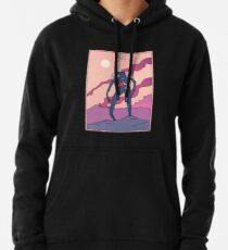The Tower Pullover Hoodie