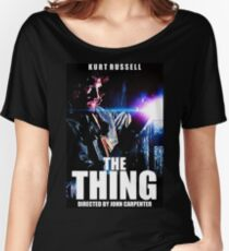 THE THING Women's Relaxed Fit T-Shirt