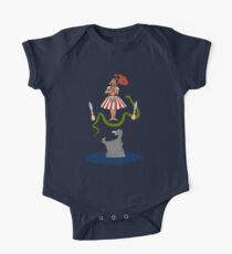 Jungle Cruise vs. Haunted Mansion Kids Clothes