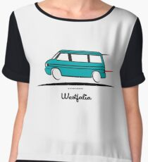 Westfalia VW Bus T4 Eurovan MV Chiffon Top