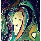 August Goddess by Kaye Bel -Cher