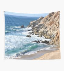 CALIFORNIA COAST Wall Tapestry