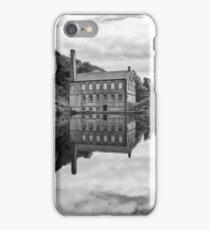 HArdcastle Crag iPhone Case/Skin