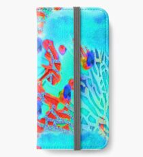 Great Barrier Reef holidays iPhone Wallet/Case/Skin