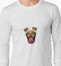 Osama Bin Puppy  T-Shirt