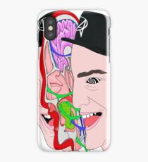 Getter Radical Dude iPhone Case