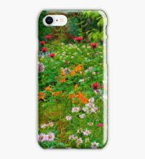 Country Garden iPhone Case/Skin