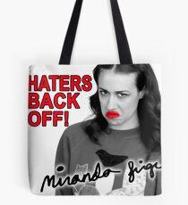 Miranda Sings Haters Zurück Tasche