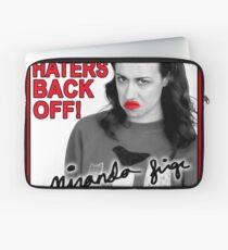 Miranda Sings Haters Back Off Laptop Sleeve
