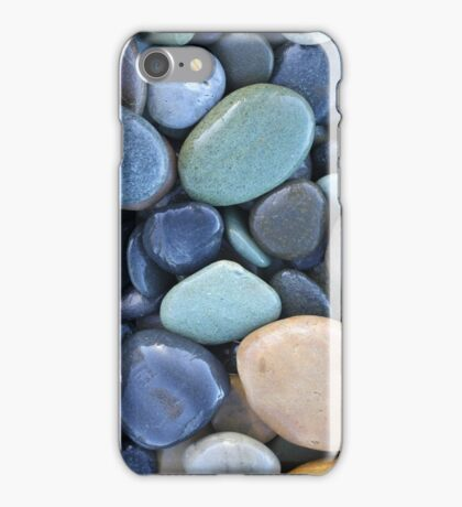 Gems and Stones iPhone Case/Skin