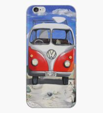 Strand Kombi iPhone-Hülle & Cover