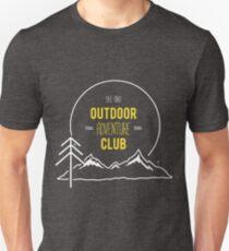 OAC Shirt 3 T-Shirt