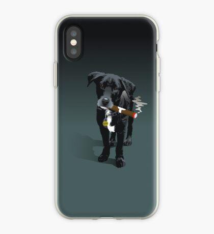 Dorrigo iPhone Case