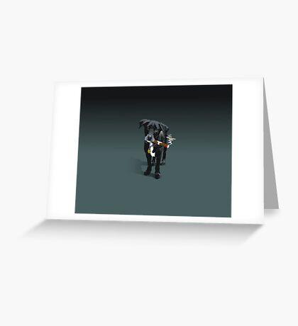 Dorrigo Greeting Card