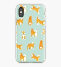 Dogue iPhone Case