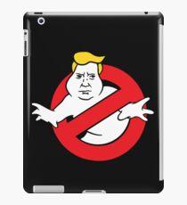 trump buster iPad Case/Skin