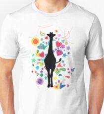 Giraffe world T-Shirt
