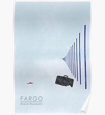 Fargo Ransom Money Poster