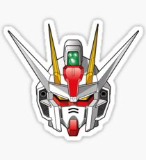 Gundam Strike Sticker