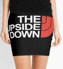 The Upside Down Mini Skirt