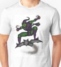 The Green Goblin Unisex T-Shirt