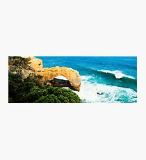 The Arch at Port Campbell National Park Photographic Print