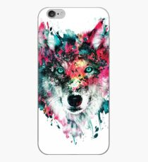 Wolf II iPhone-Hülle & Cover