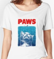 Paws Relaxed Fit T-Shirt