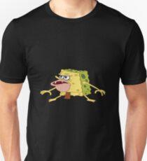 SpongeBob Caveman  T-Shirt