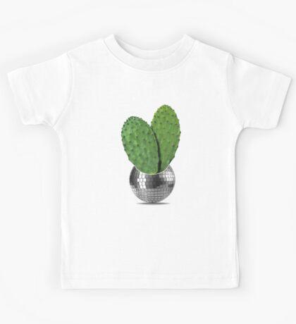 Cactus disco party Kids Clothes