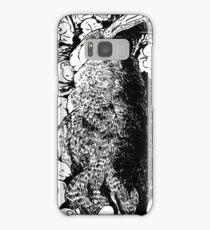 III - The Empress Samsung Galaxy Case/Skin