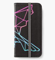Wire Bird iPhone Wallet/Case/Skin