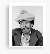 Superbad - Richard Pryor Canvas Print