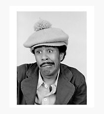 Superbad - Richard Pryor Photographic Print