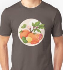Citrus Terrarium  T-Shirt
