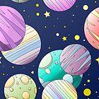 Galaxy by Kerby664