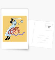 OFF - Baseball Postcards