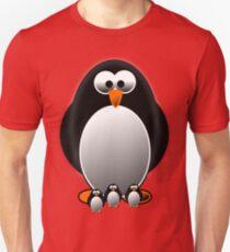 My Pinguin Unisex T-Shirt