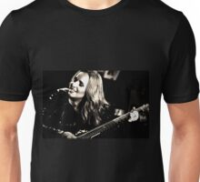 Melissa Etheridge #1 Unisex T-Shirt