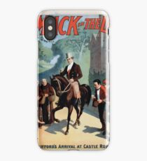 Performing Arts Posters The singing comedian Andrew Mack in the The last of the Rohans by Ramsay Morris 1110 iPhone Case/Skin