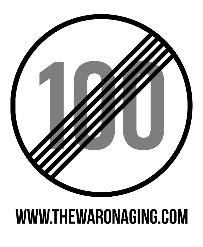 No Age Limit by thewaronaging