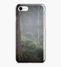 Deep in the Forrest iPhone Case/Skin
