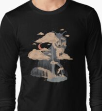 At the Foot of Fox Mountain... T-Shirt