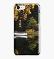 Glencoe Lochan iPhone Case/Skin