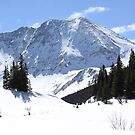 Drift Peak by Eric Glaser