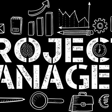 project manager by glekwit