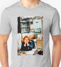 DANA SCULLY x files Unisex T-Shirt