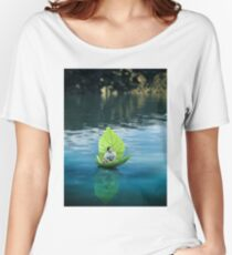 Water Women's Relaxed Fit T-Shirt